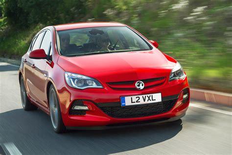 Astra Range Gets Bi-turbo Engine