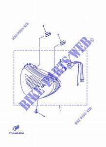 Yamaha Mio Headlight Wiring Diagram