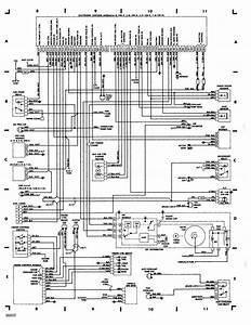 Wiring Diagram 1991 Chevy 3500