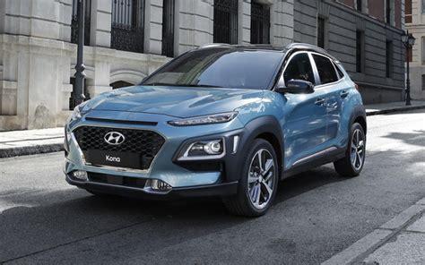 Mazda Elettrica 2020 by Hyundai Kona La Variante Elettrica Dovrebbe Esordire Al
