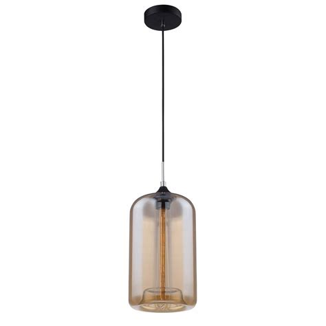 suspension pour cuisine design suspension e27 style industriel soho verre fumé 1 x 40 w