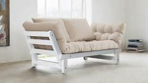 DALANI Futon: letto e divano per il vostro relax
