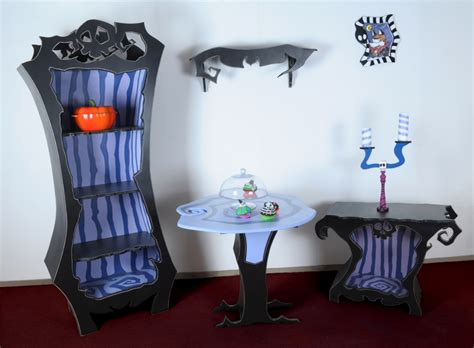 the nightmare before christmas room by raxfox on deviantart