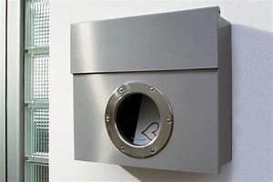 Radius Letterman 1 : radius letterman 1 briefkasten briefk sten wohn und designobjekte bei 1001stuhl ~ Markanthonyermac.com Haus und Dekorationen