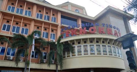 lowongan kerja universitas teknokrat indonesia terbaru
