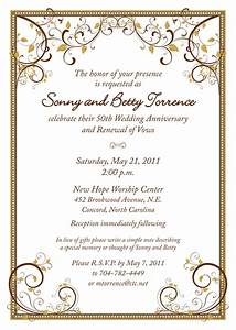 50th wedding anniversary invitations in spanish mini bridal With 50th wedding anniversary invitations wording in spanish