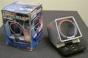 Grandstand Astro Wars