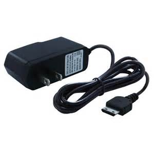 New Replacement Home Charger Adapter For Samsung Gts5230