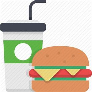 Fast food, food, junk food, kitchen, meal, restaurant icon ...