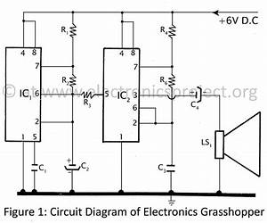 Circuit Diagram Of Electronics Grasshopper  U2013 Electronics