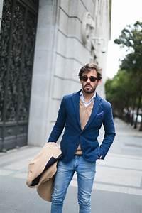 Blazer y jeans tus bu00e1sicos para ir a la oficina   Fashiop