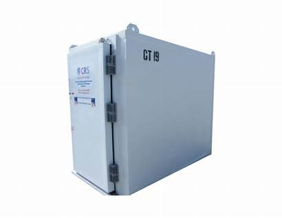 Cold Mobile Storage Mini Solutions Crs Stores