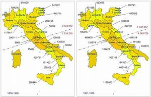 A Fight For The Westward Dream  The Creation Of Italian