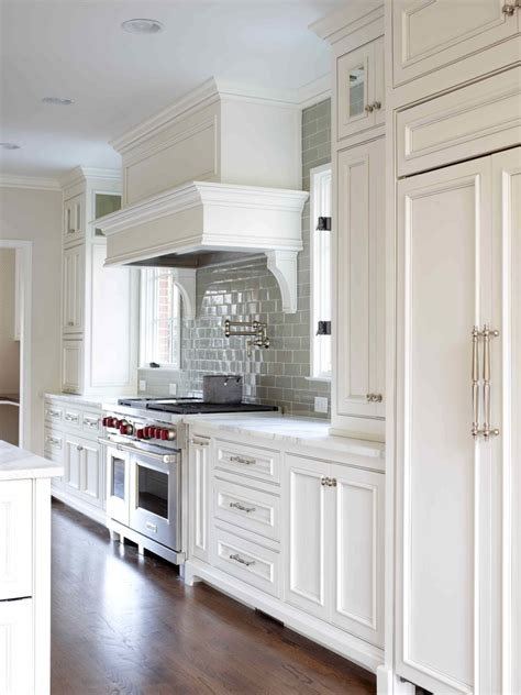 white and grey kitchen ideas white gray glaze kitchen island with gray marble counter