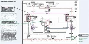 2000 Corvette Cooling Fan Relay Wiring Diagram