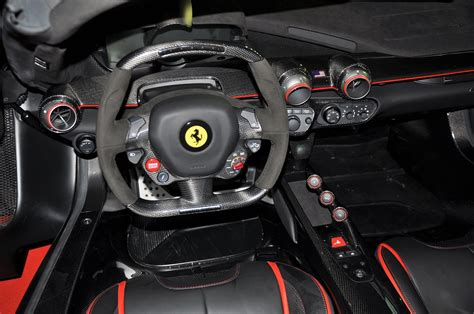 Ferrari Celebrates Its 70th Anniversary At Penang Unesco