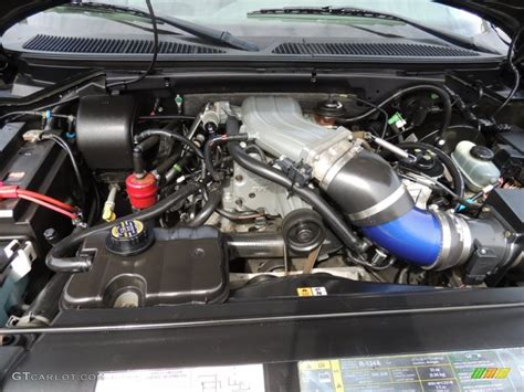 2004 Ford F150 Engines by 2004 Ford F150 Svt Lightning Engine Photos Gtcarlot