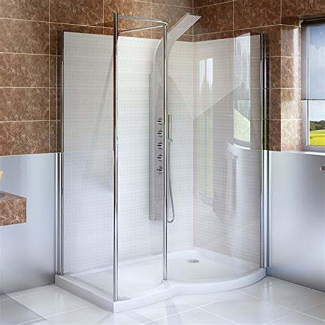 shower enclosure bathroom suites amazoncouk