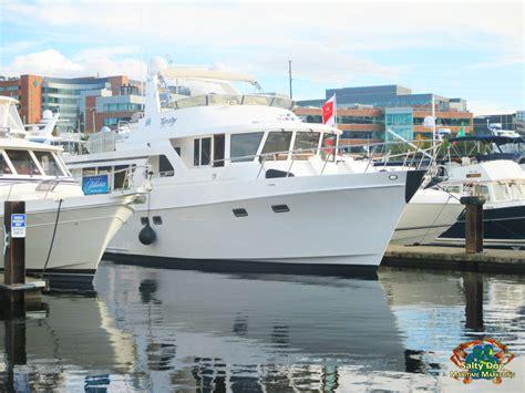 Seattle Boat Show Yacht by Lake Union Boats Afloat Show Seattle Washington South