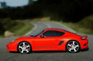 Porsche Cayman Tuning Teile : rinspeed imola builds on porsche cayman autoblog ~ Jslefanu.com Haus und Dekorationen