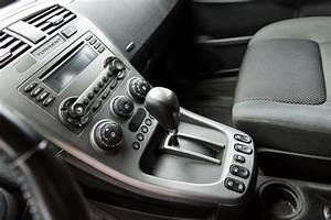 2006 Pontiac Torrent - Interior Pictures