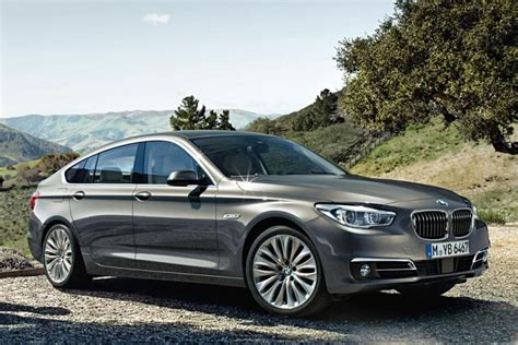 bmw  series gran turismo ny daily news