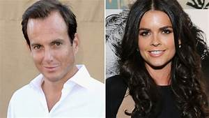 Is Will Arnett Dating Katie Lee?