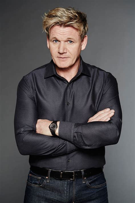 As of 2020, gordon ramsay's net worth is estimated at $220 million, most of which comes from his popular tv shows like hell's kitchen, kitchen nightmares and master chef. Gordon Ramsay | Universal Championship Wrestling League Wiki | Fandom