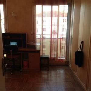grande chambre lumineuse chez l39habitant location With location chambre chez l habitant lyon