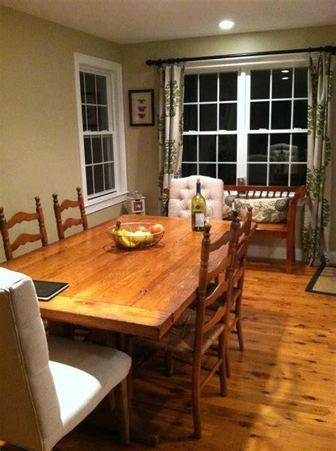 Kitchen Banquette Ideas - kitchen benjamin moore shaker beige bm