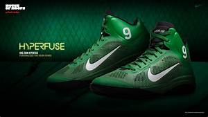 HoH: Nike Zoom Hyperfuse - Rajon Rondo Player Edition ...