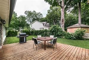 10, Beautiful, Easy, Diy, Backyard, Decks