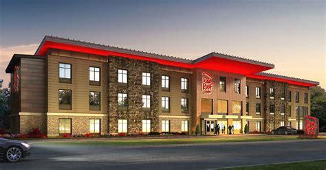 Walton Boulevard hotel in Bentonville has new owner