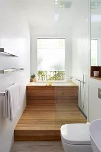 Kleine Moderne Badezimmer : moderne badezimmer mit dusche und badewanne google suche ideen rund ums haus pinterest ~ Markanthonyermac.com Haus und Dekorationen