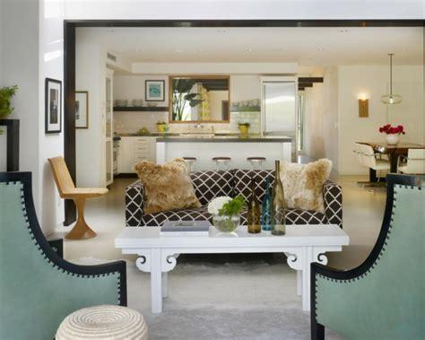 cuisine sympa intérieur design pour une maison de ville très chic