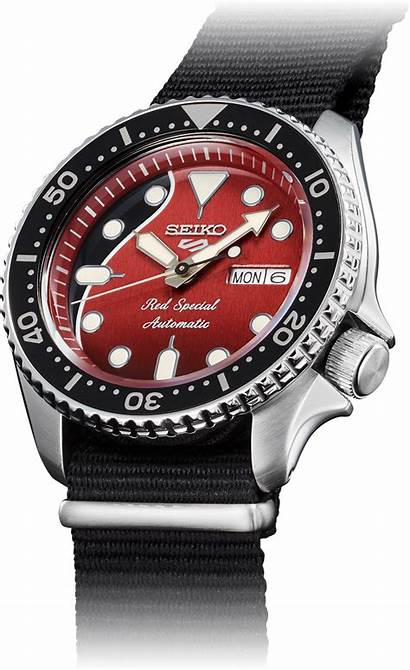 Seiko Brian Special Edition Limited Brianmay 5sports