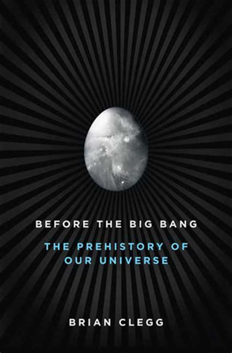 big bang  prehistory   universe