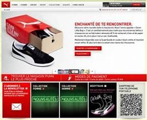Code Reduction La Boutique Du Net : 25 pourcents de remise sur la boutique en ligne puma ~ Dailycaller-alerts.com Idées de Décoration