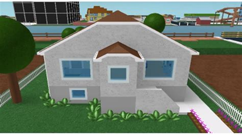 Roblox Home : Tycoon New Home