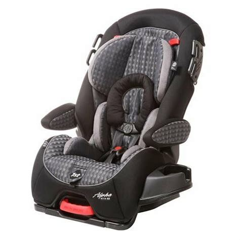 safety st alpha elite  convertible    baby toddler