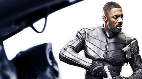 idris elba  fast furious presents hobbs shaw