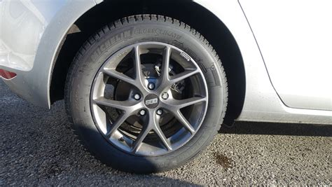 test pneumatici estivi quattroruote michelin crossclimate test michelin crossclimate test des