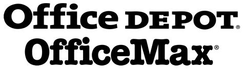 Office Depot Logo by Officemax Companies News Images Websites Wiki
