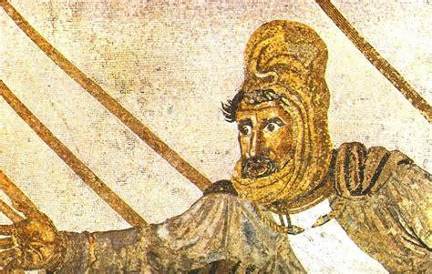 Darius King by Darius Iii Codomannus Livius