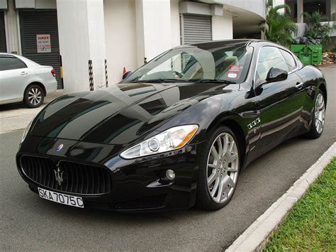 Rent A Maserati Granturismo By Ace Drive Car Rental