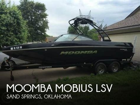 Ski Boats For Sale Oklahoma by Moomba Boats For Sale In Oklahoma
