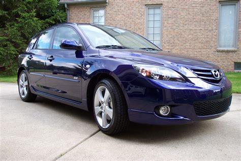 2004 Mazda 3s by 2004 Mazda Mazda3 Overview Cargurus