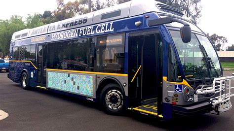 bus solutions fuel cell
