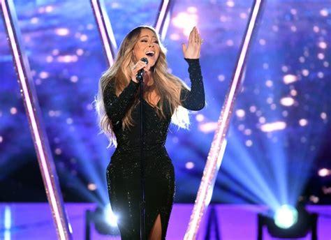 Billboard Music Awards 2019: Mariah Carey Rocks Icon ...