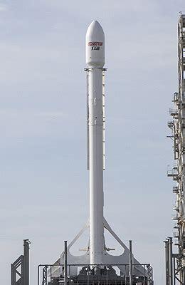 Falcon-9 v1.2(ex) (Falcon-9FT(ex))